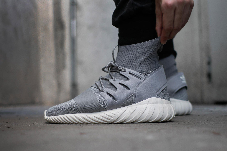 adidas Originals TUBULAR DOOM PK Sneakers hoog core