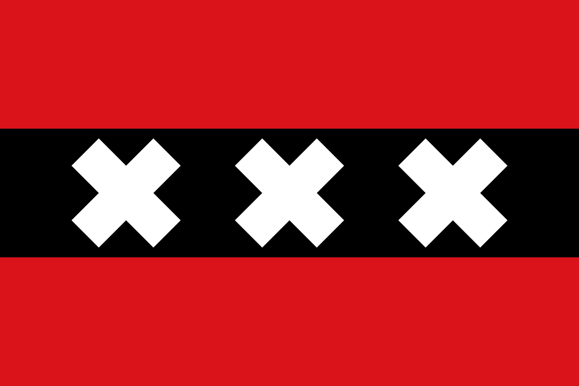 vlag-amsterdam