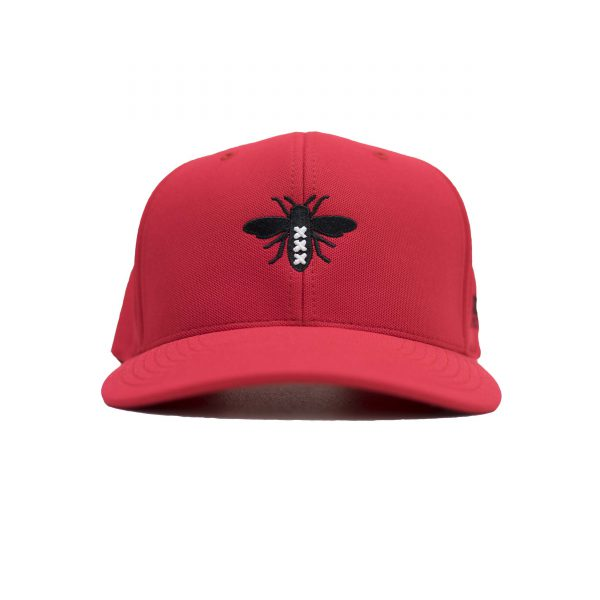 limited edition 2 red comfy cap