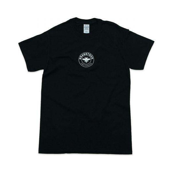 black-t-shirt-deadstock-amsterdam-round-2017-ss