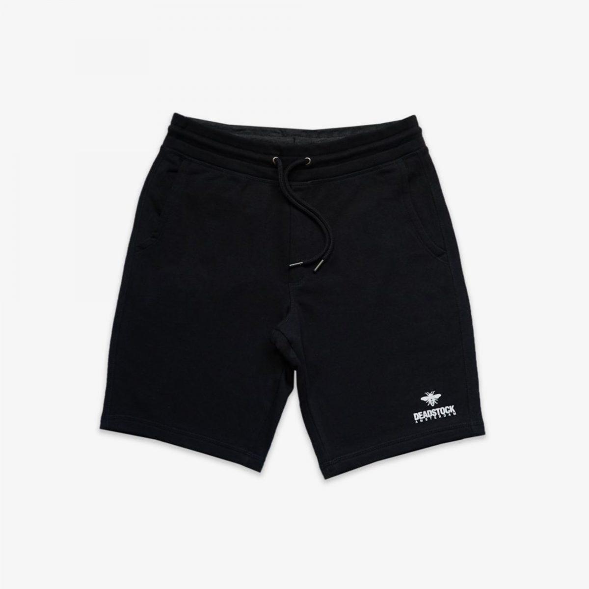 Return-Black-Short-Front