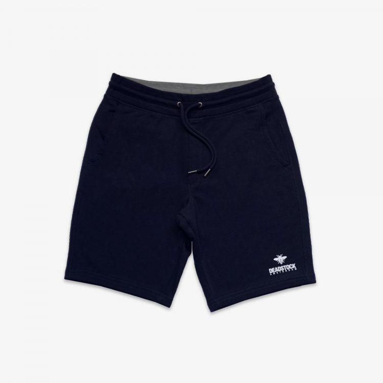 Return-Blue-Short-Front