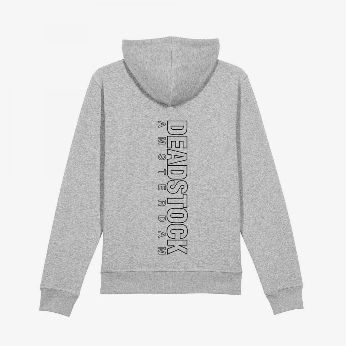 Return-Grey-Hoodie-Back-Grey-Background