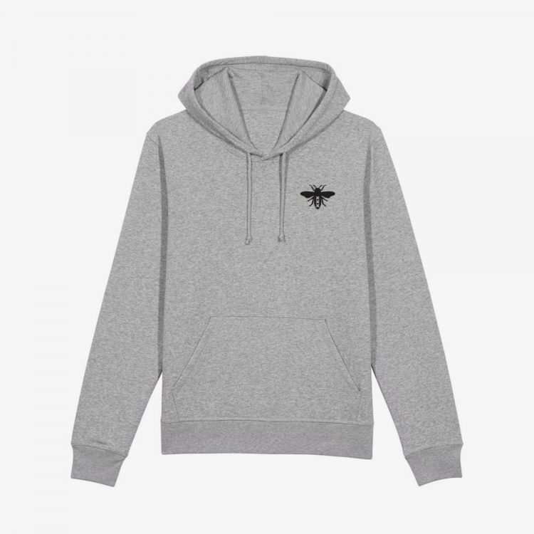 Return-Grey-Hoodie-Front-Grey-Background