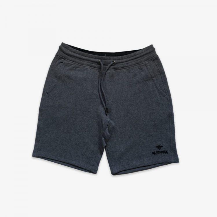 Return-Grey-Short-Front