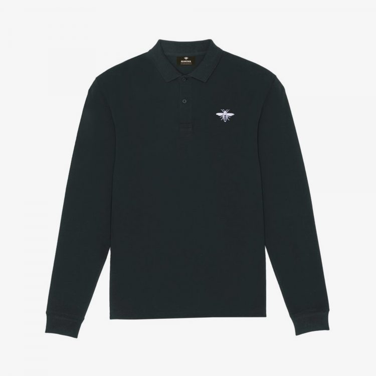 The-Return-Longsleeve-Polo-Front